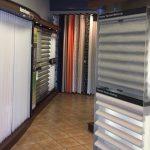 Our Tiburon Window Treatment Gallery Showroom
