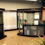 Blinds & Designs Tiburon Window Treatment Showroom