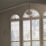 Shutters for Specialty Shaped Windows