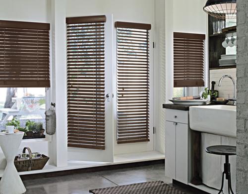Parkland® Wood Blinds